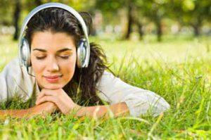 ce este dopamina - asculta muzica