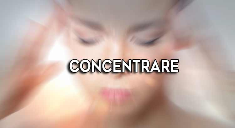 capacitatea de concentrare