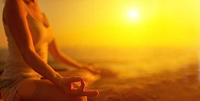 ce este meditaţia